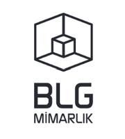 BLG Mimarlık Logo